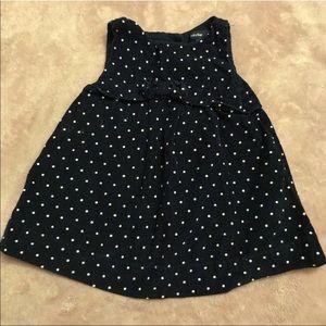 Gap Baby Girl Dress 3-6 month